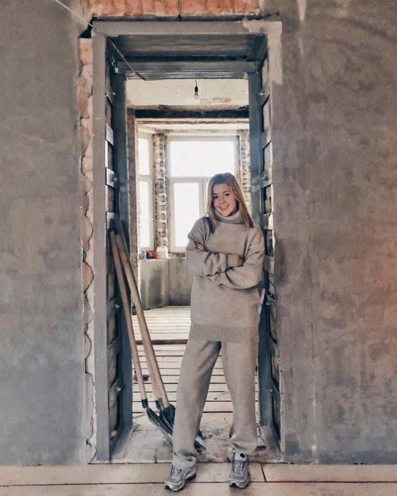 Юлианна Караулова купила квартиру в столице