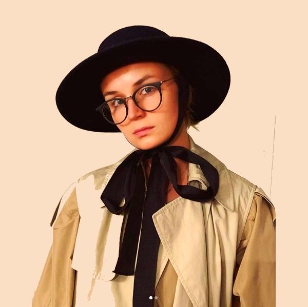 Полина Гагарина без макияжа
