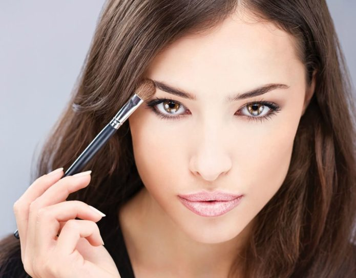 Идеи для офисного макияжа