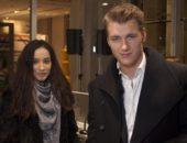 Виктория Дайнеко и Алексей Воробьев