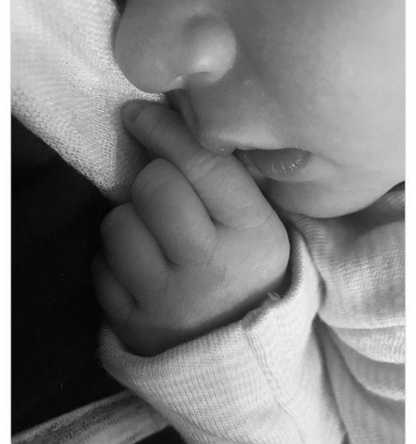 Кейт Аптон родила дочку