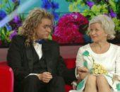 Гоген Солнцев с женой