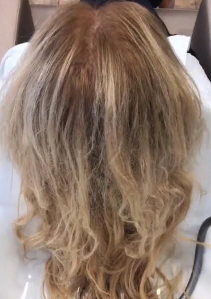 Дане Борисовой испортили волосы на «Модном приговоре»