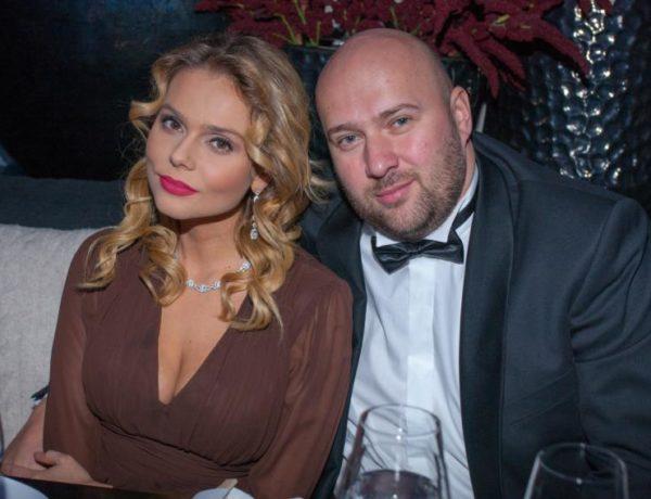 Ксения Новикова и Алексей Сорокин