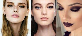 Актуальные стили в макияже