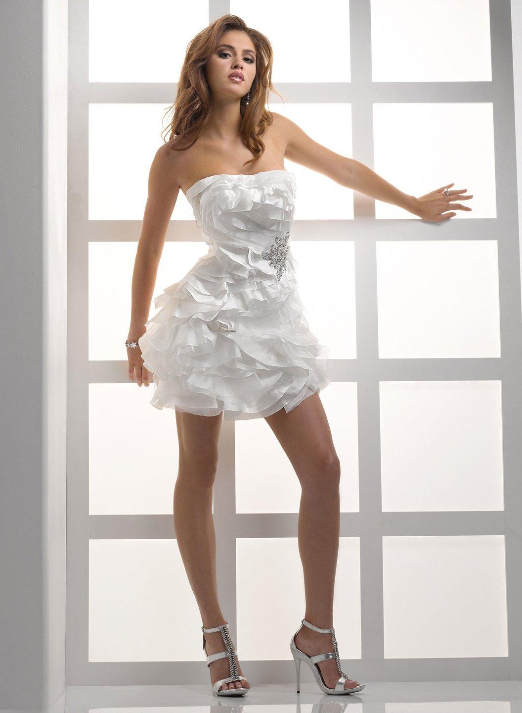 Картинки девушки короткие платья