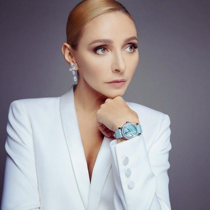 Татьяна Навка рассказала о пластике и фотошопе