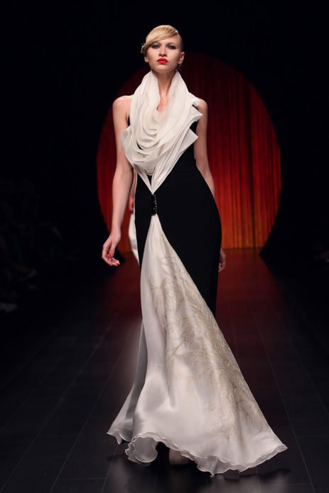 Вечерние платья от именитых дизайнеров