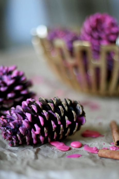 аромат Нового года