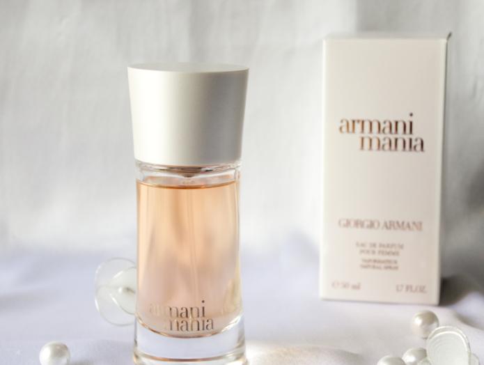 Giorgio Armani Mania Pour Femme