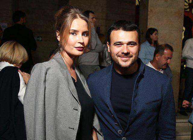 Алена и Эмин