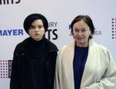 Ольга Бухарова и Лариса Гузеева