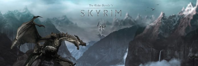 The Elder Scrolls V: Skyrim — Dragonborn