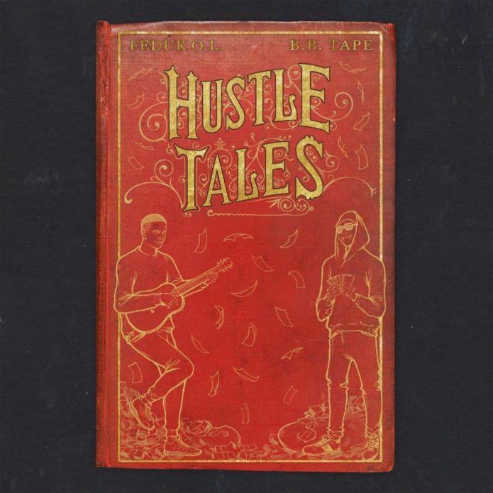 Обложка сингла Hustle Tales