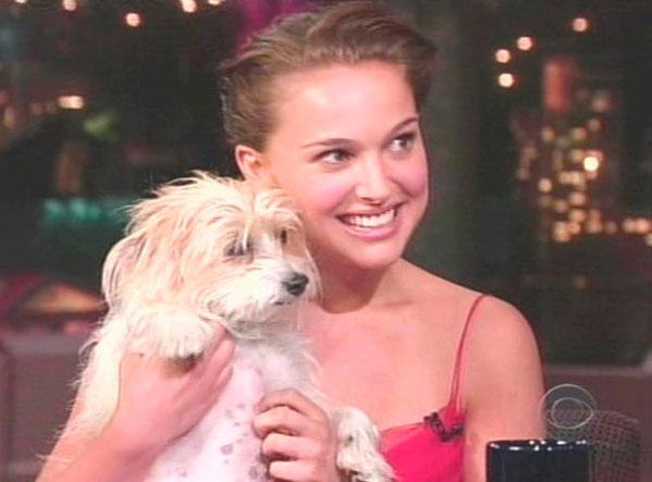 Натали и Нудл на ТВ-шоу