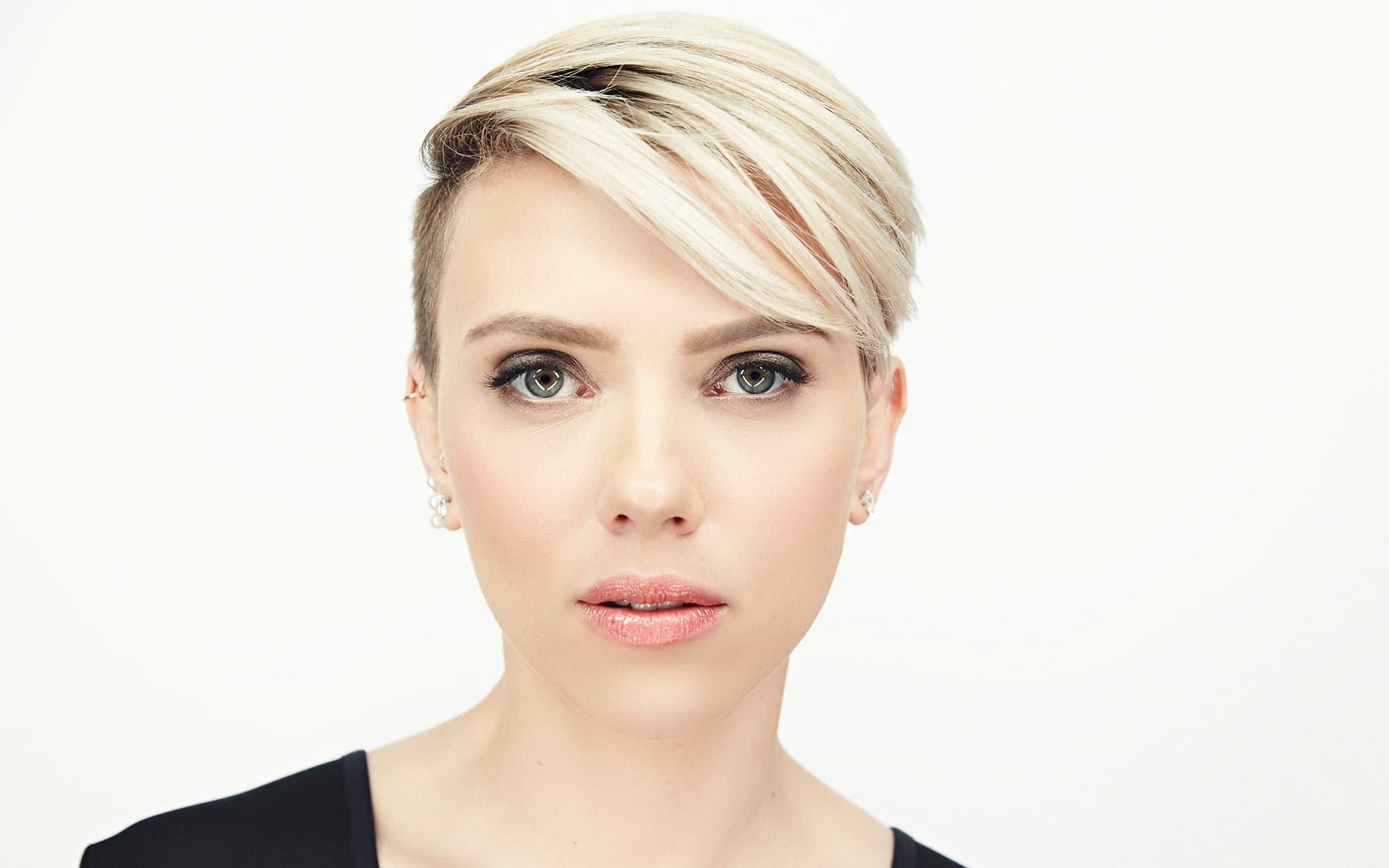 Скарлетт Йоханссон актер