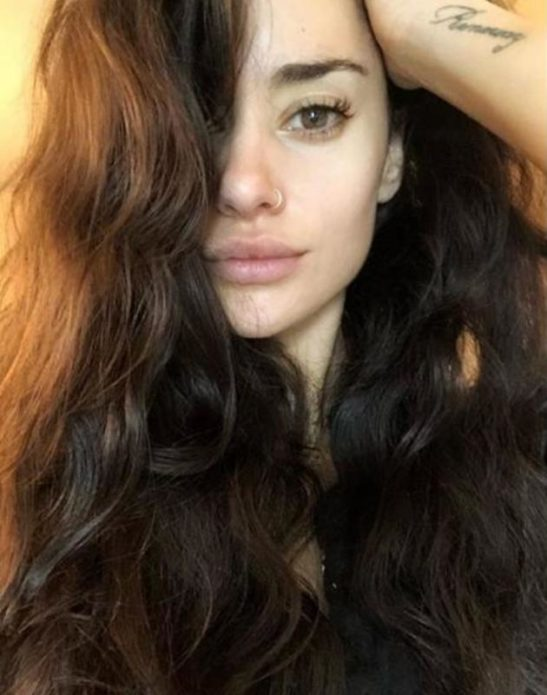 Бьянка Бри, дочь Жана-Клода Ван Дамма