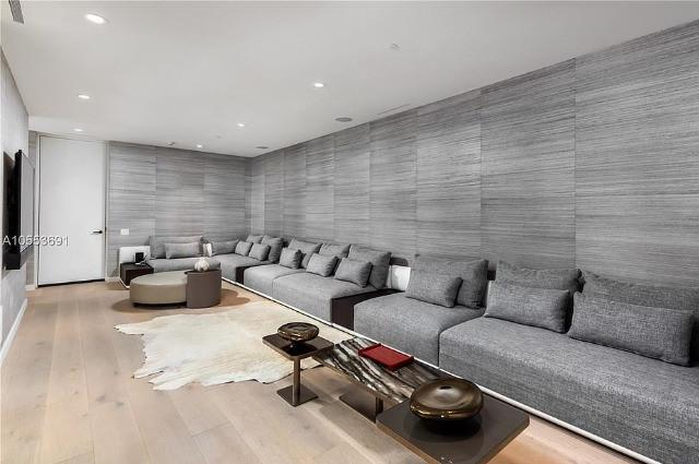 Новая Квартира Ким Кардашьян
