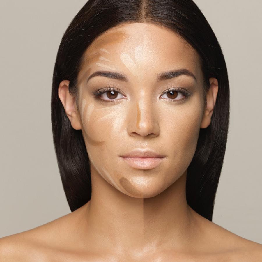домашнее секс как сделать макияж квадратного лица фото островок обычно представляет