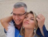 Екатерина Архарова объявила мужа в розыск