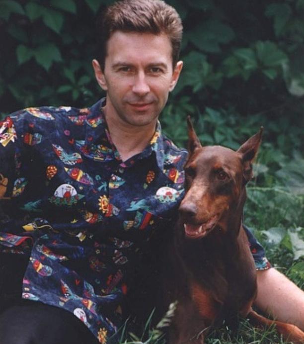 Валерий Сюткин и Корса
