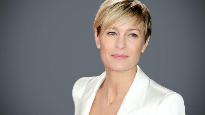 Актриса Робин Райт