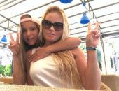 Дана Борисова отрицает разногласия с дочерью