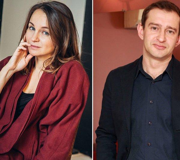 Ольга Литвинова родила Хабенскому вторую дочку
