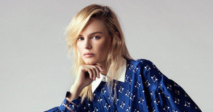 Американская актриса Кейт Босворт