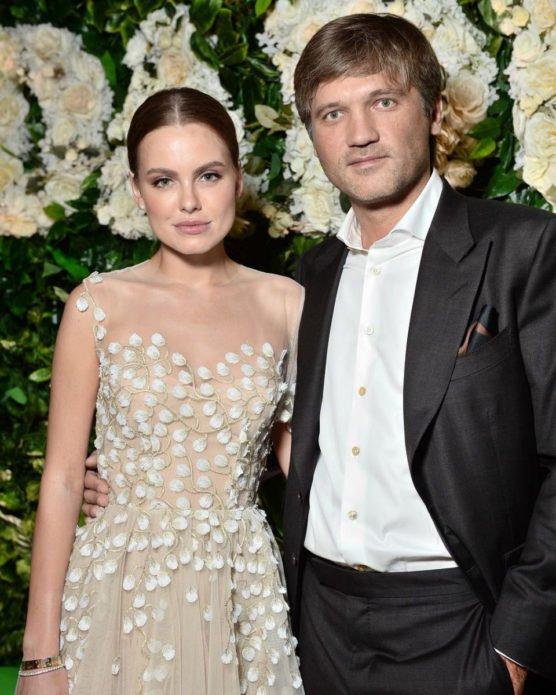 Дарья Клюкина, боровшаяся за сердце Егора Крида, выходит замуж