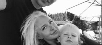 Владимир Кличко увез дочку от Хайден Панеттьери из Америки