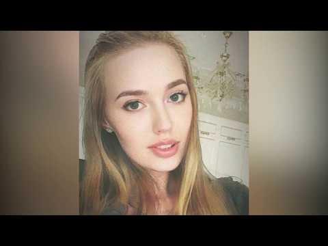 Анастасия Костенко стала блондинкой