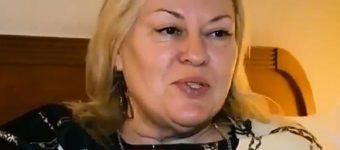 Светлана Сафиева умерла