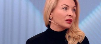 Виктория Лановская рассказала о романе с Абдуловым
