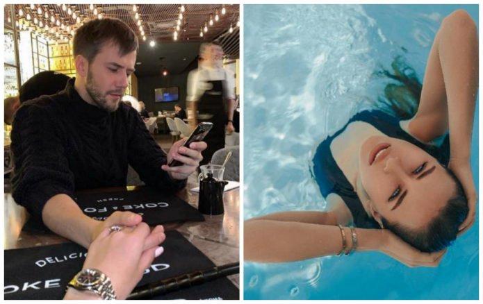 Иван Жидков закрутил роман с Инстаграм-моделью