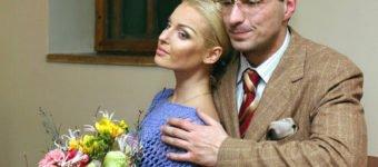 Волочкова подала в суд на бывшего мужа