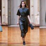 Виктория Бекхэм и ее коллекция одежды