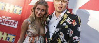 Гарик Харламов не верит в измену жены