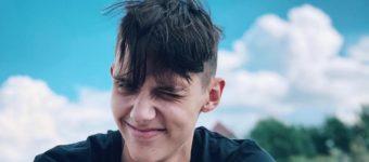 Тима Белорусских стал отцом в 16 лет