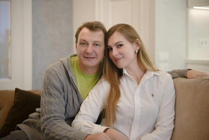 Марат Башаров избил Елизавету Шевыркову