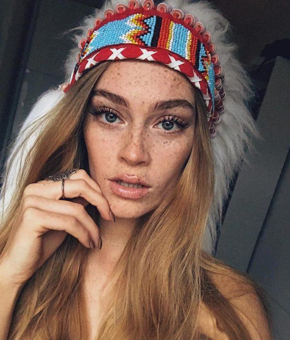 Сванти Паулина