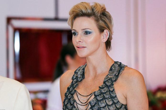 Княгиня Монако Шарлен: почему при такой фигуре она считается гуру стиля?
