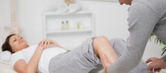беременность и судороги