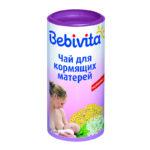 Чай Бебивита для кормящих матерей