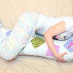 L — подушка