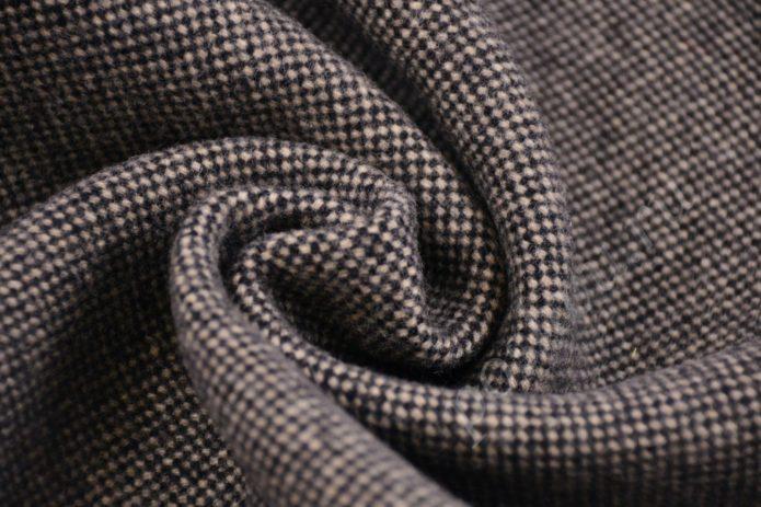 ткань саржевое плетение