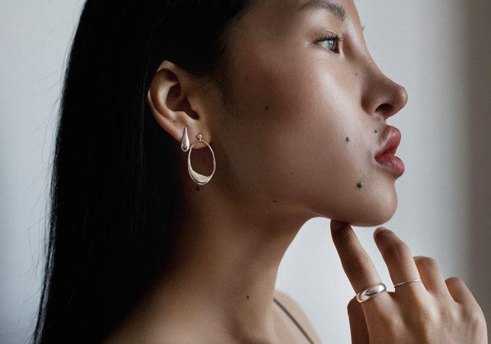 Цунайна, модель из Тибета