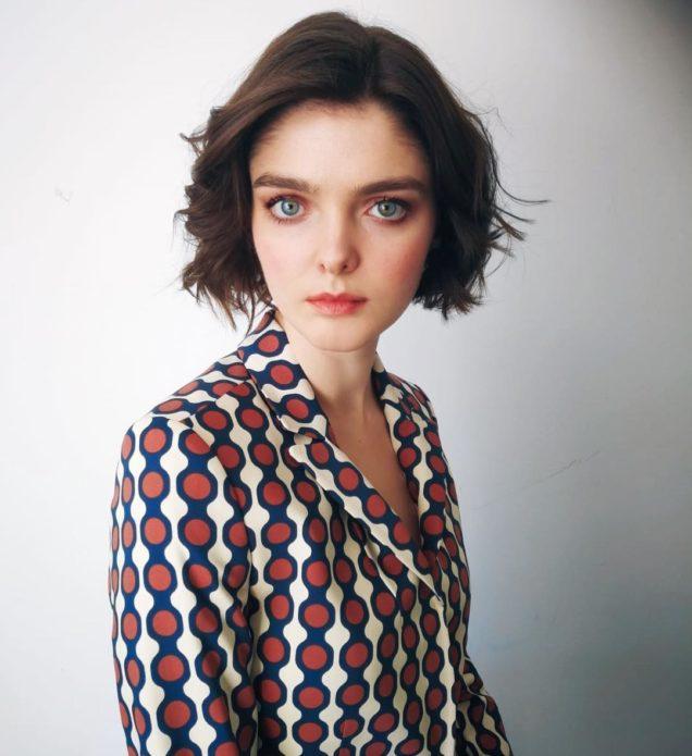Лаура О'Грейди