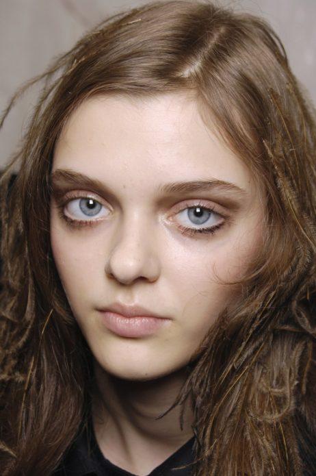 Украинская модель Мария Тельна