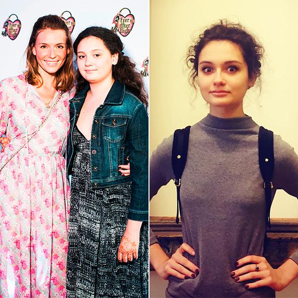 Мария Толкалина до и после похудения